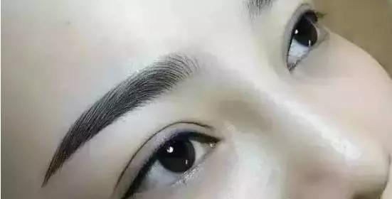 韩式纹眉前后需要注意什么事项呢
