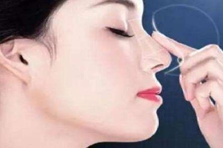 鼻翼缩小手术有风险吗